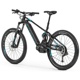 Mondraker Chaser+ Black/Light Blue
